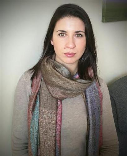 ψυχολόγος Βασιλική Λιλιοπούλου